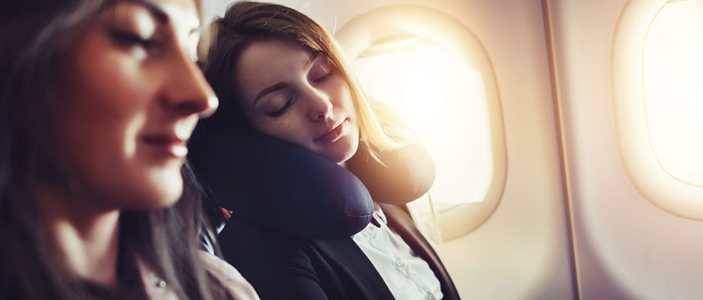 How to survive (and enjoy) your next long-haul flight