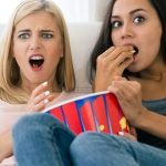 5 classic chick flicks to watch at your next girls night in