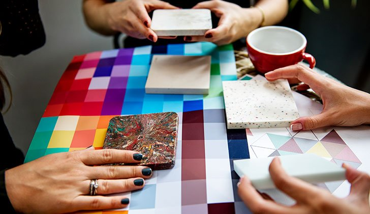 Personalizing your Space