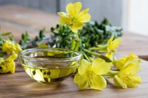 Primrose supplements are a great natural beauty source