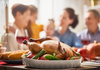 Scrumptious Turkey Recipe to Share With Friends