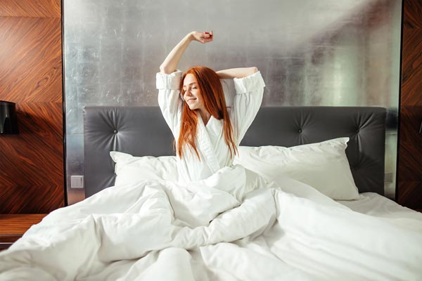 3 Crucial Foundations of Good Sleep