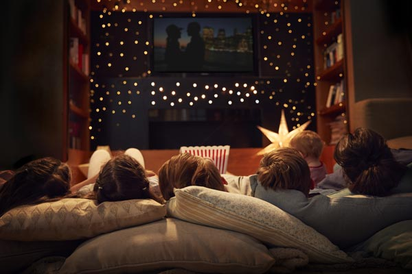 Netflix – New Movies to Watch This Month