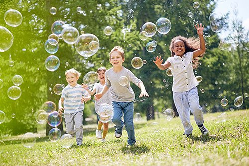 Keeping Your Kids Entertained During Summer