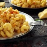 The Cozy Comforts of Macaroni and Cheese
