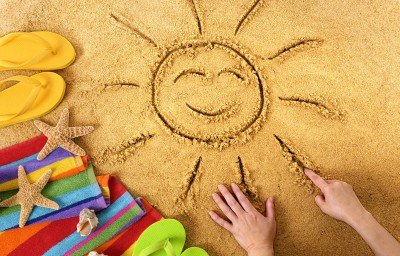 Fun Summer Activities to do with Your Kids