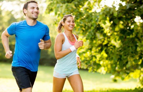 Easy Ways to Stay Fit this Summer