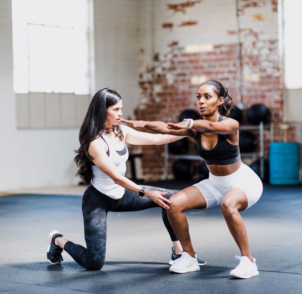 Best Exercises for Booty Building