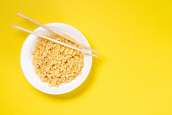 Fancify Your Ramen
