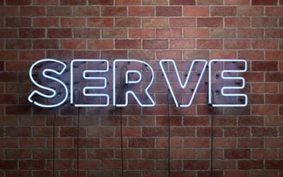 The Benefits of Service