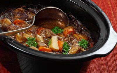 Stew Recipes for Busy People