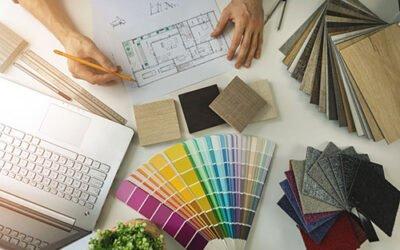 Interior Design That Makes You Happy