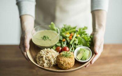 5 Crowd Pleasing Vegetarian Meals