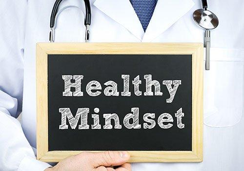 A Healthy Mindset
