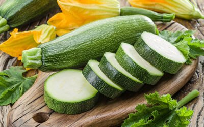 5 Amazing Zucchini Recipes