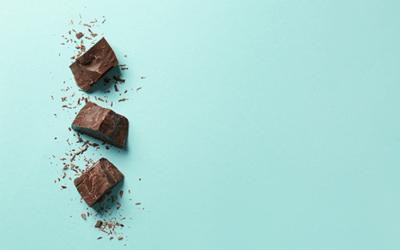 Sweet Treats Made with Natural Sugars
