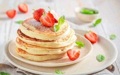 Breakfast Recipe Ideas